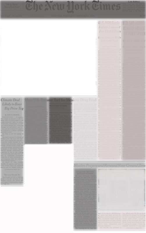 read between the colors