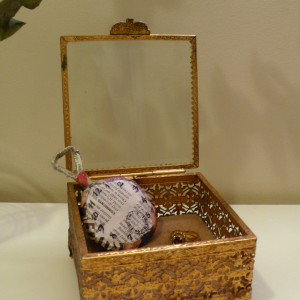 """""""The Beloved Antique Pocket Watch"""" ©Holly Pitre"""