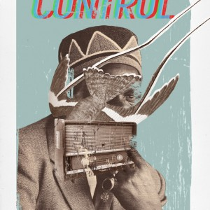 """Another Control "" © Laurindo Feliciano"