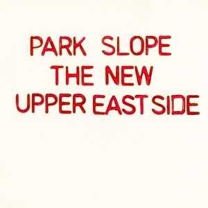 """Park Slope"" © Ben Gancsos Projects"