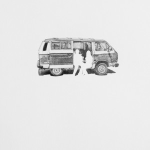 ©Lindsey Muscato: Vanagon
