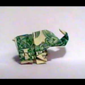 """Hunting Problem Elephant"" (video still)  ©Eric Enright"