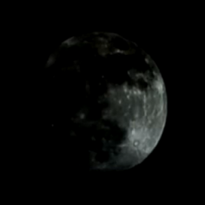 """Screen-capture from """"Super Moon""""  ©Eric Enright"""