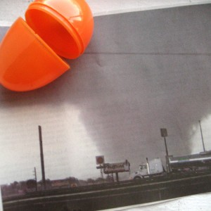 Tornadoes In Pictures In