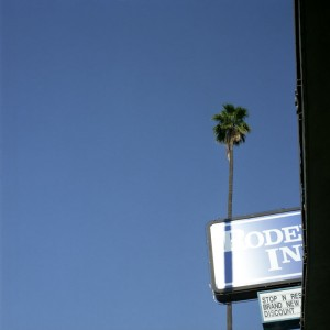 © Sean Jerd: Palm And Sign