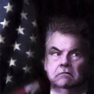 "Rep. Peter King (R-NY) calls Occupy Wall Street protesters a ""ragtag mob"""