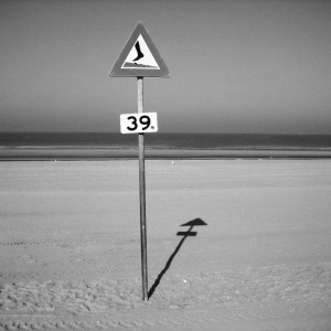 Watch your steps  © Rene Sommer